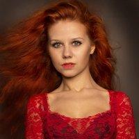 покровительница света и тепла :: Юлия Заугарова