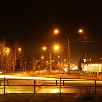 По дороге домой :: Ольга Чазова
