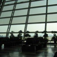 Аэропорт Сеул :: Анастасия Меркулова