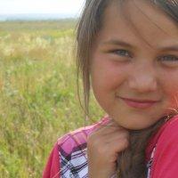 Моя сестренка :: Катерина Николаева