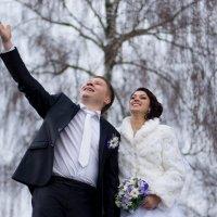Свадебное :: Людмила Бондарева