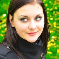 Кристина :: Вероника Полканова