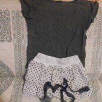Одежда, школьница :: Екатерина Богомолова