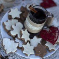 Рождественские пряники :: Татьяна Бойцова