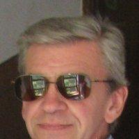 Портрет :: Николай Мезенцев
