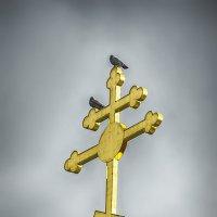 крест :: Алексей Жариков