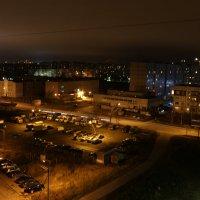 Ночной Город - 2 :: Александр Антропьев