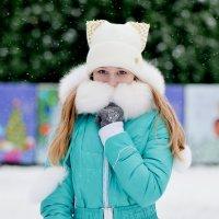 Зимнее фото :: Юлия Васильева