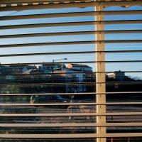 За окном Таллин :: Татьяна Старчикова