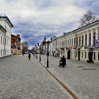 городские улочки :: gribushko грибушко Николай