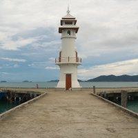 маяк :: Сумбат Давыдян