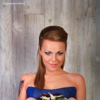Светлана :: Валерия Стригунова