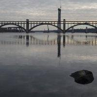 Мосты :: Олег Плотников