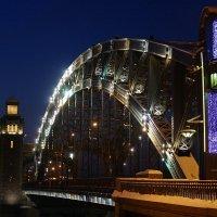 Мост :: Василий Богданов