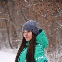 Фотосессия Виктории :: Masha Dokuchaeva