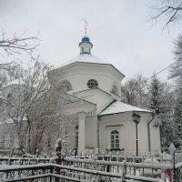 9 декабря отмечается осенний Георгий... :: Владимир Павлов