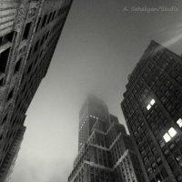 New York in my dream :: Arman S