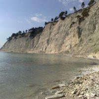 Море и горы :: Ольга Карпачева