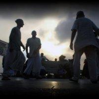 Израильский Кришна или Индия по еврейски!-Индуско Израильский гапак«Израиль, всё о религии...» :: Shmual Hava Retro