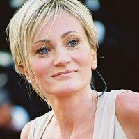 Patricia Kaas. Cannes 2002 :: Denis Makarenko