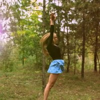 jump :: Катя Богданова