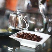 Чашечку кофе? :: Ильгам Кильдеев