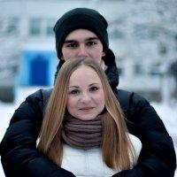 Любовь :: Данила Морозов