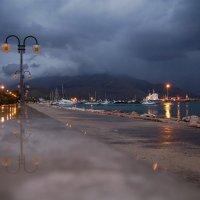 После дождя :: Марина Лучанская