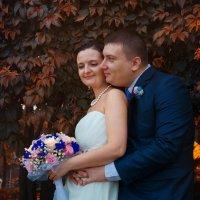 Wedding :: Константин Ройко