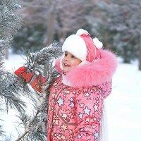 Зимние забавы :: Игорь Батыгин