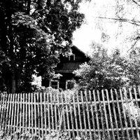 ... и опять - деревня...))) :: Ира Егорова :)))