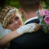 свадьба :: Андрей Ларин