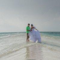 Мальдивы - медовый месяц 49 :: Александр Беляков