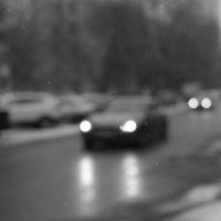 календарь зимы 5/12 :: Андрей Яшин