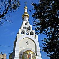 Одесса,  Храм мученицы Татьяны :: Александр Корчемный