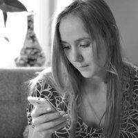 SMS-ка :: Ирина Данилова