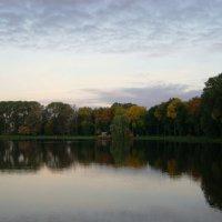 Советск. Осень. Вечер... :: Natalisa Sokolets
