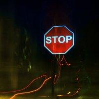 Stop :: Марина Кулымова