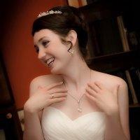 невеста :: Андрей Ларин