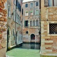 И это тоже Венеция :: ирина )))