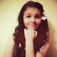 Милота... :: Дарья Биярсланова