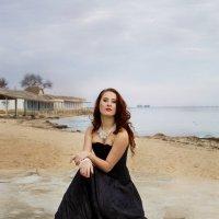Вдохновение декабря :: Надежда Зайцева