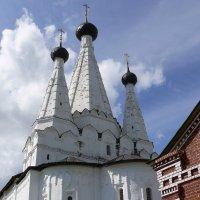 Дивная церковь :: Ирина Романова