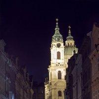 Прага :: Daniela