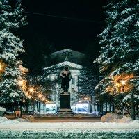 Пермь красивая :: Olesia Valentain