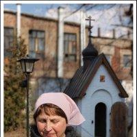 Татьяна :: Ирина Данилова