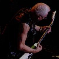 Гитарист гр. SCORPIONS Rudolf Schenker :: Dmitry S.