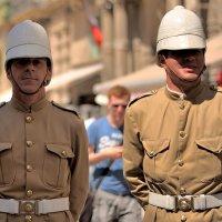 Англия на Мальте. :: Leonid Volodko
