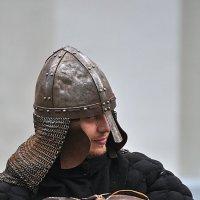 шлем :: Виктор Николаев