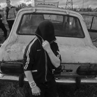 без названия :: Андрей Ретанов